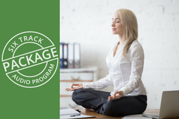 Work Life Balance with Mindfulness 6-Part Program