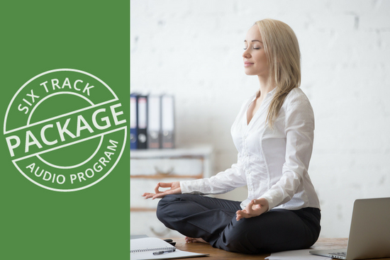 Work Life Balance with Mindfulness 6-Part Program