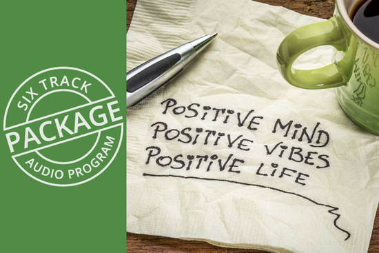 Maintain a Positive Attitude with Mindfulness 6-Part Program