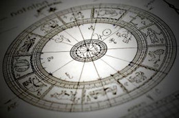 35-Page Astrological Birth Chart & Report