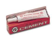 GS Hypo Cement Tube  GLU-105.00