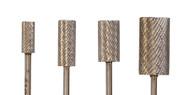 Eurotool High Speed Steel Ring Cylinder Bur Extra-Fine #30 3/32 shank BUR-978.30 (19739)