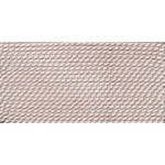Griffin Silk Thread Light Pink Size 3 0.50mm 2 meter card (21757)