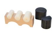 Eurotool Hardwood Bending With Nylon Forming Rollers DAP-145.00 (25774)