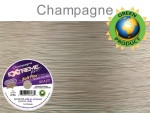 Soft Flex Extreme Beading Wire Champagne Heavy/ .024 Dia. 19 Strand 500 foot spool - each (6815)