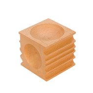 Eurotool Wood Forming Block - 70 x70mm DAP-130.00 (19743)