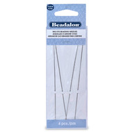 "BIG EYE NEEDLE 4.5"" 4PCS (4717)"