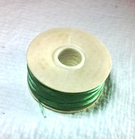 Nymo Thread Emerald Size D 0.30mm 64 yard 124O-002