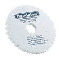 Kumihimo Disk, Round, 6 in (15.2 cm)