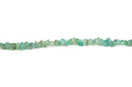 "Apatite Bead Chips 16"" - by the strand"