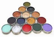 Gilders Paste 30ml 1.5oz. Silver (32401)