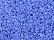 Miyuki Delica Seed Bead size 11/0 Light Sapphire Opaque DB 0730