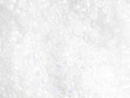 Miyuki Delica Seed Bead size 11/0 Crystal AB Matte DB 0851