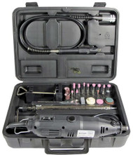 Sona Enterprises  40 piece Rotary Tool Set  with Flexible Shaft And Stand KL1811UL