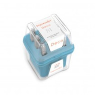 ImpressArt 1.5mm Number Stamp Set Deco - set
