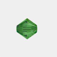 Swarovski 3mm Fern Green Bicone/Xilion 5328/5301 1440 PCS (33238)
