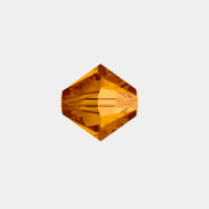 Swarovski 3mm Crystal Copper Bicone/Xilion 5328/5301 1440 PCS (33218)
