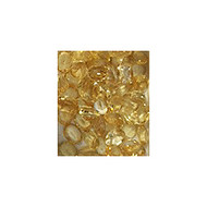Citrine Oval Facetted Setting Stone 8x6mm