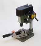 Eurotool Drill Press Vise VIS-265.00