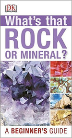 What's That Rock Or Mineral? A Beginner's Guide - Jackson
