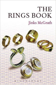 The Rings Book - Jinks McGrath