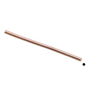 Copper Wire Round 10 gauge 10ft WIR-650.10