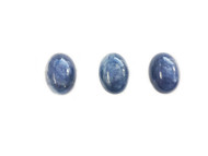 Kyanite Cabochon18x13mm Oval A Grade - each