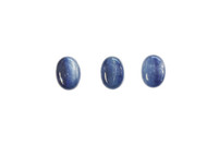 Kyanite Cabochon14x10mm Oval B Grade - each