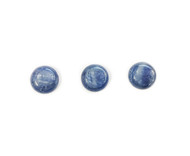 Kyanite Cabochon 12mm Round - each