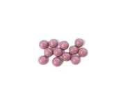 Phosphosiderite Cabochon 6mm Round - each