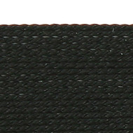 Griffin Nylon Polythread Black Size 16 1.05mm 2 meter card
