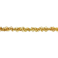 Vermeil Trilly Chain 2.9mm - per foot
