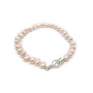 Pearl Knotting Workshop: Pearl Bracelet