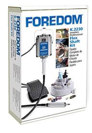 Foredom 2230 Kit - 110 V Motor w/ #30 Handpiece