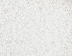 Miyuki Delica Seed Bead size 11/0 Chalk White  DB 0200 50g bag