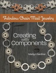 Fabulous Chain Mail Jewelry - Marilyn Gardiner