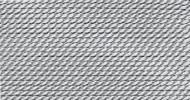 Griffin Nylon Polythread Grey Size 4 0.60mm 2 meter card