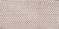 Griffin Nylon Polythread Light Pink Size 4 0.60mm 2 meter card