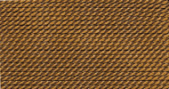 Griffin Nylon Polythread Brown Size 6 0.70mm 2 meter card