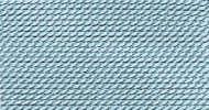 Griffin Nylon Polythread Turquoise Size 4 0.60mm 2 meter card
