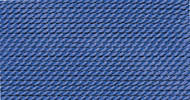 Griffin Nylon Polythread Blue Size 4 0.6mm 2 meter card