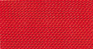 Griffin Nylon Polythread Red Size 2 0.45mm 2 meter card