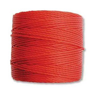 Superlon Shanghai Red Bead Cord Tex 210 77 yards - each