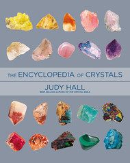 The Encyclopedia of Crystals - Judy Hall