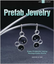 Prefab Jewelry - Marthe Le Van