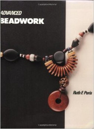 Advanced Beadwork - Ruth Poris