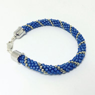 Beaded Kumihimo Bracelet Class - February 15th 2020