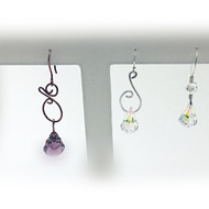 Easy Wire Earrings - April 25th 2020