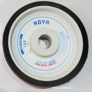 """Nova Wheel 8"""" 220 grit"""