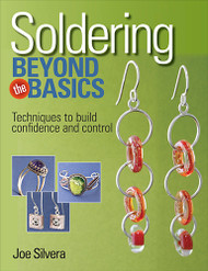 Soldering Beyond the Basics: Techniques to Build Confidence and Control - Joe Silvera